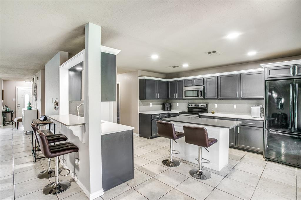 Active Option Contract | 5600 Ainsdale Drive Fort Worth, Texas 76135 10