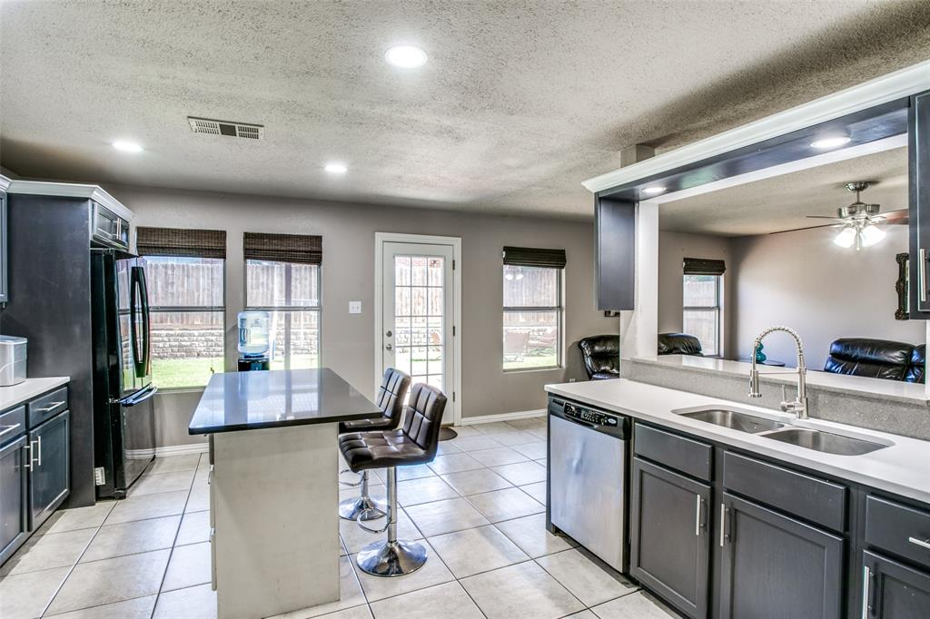 Active Option Contract | 5600 Ainsdale Drive Fort Worth, Texas 76135 11