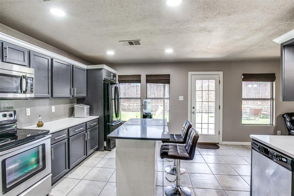 Active Option Contract | 5600 Ainsdale Drive Fort Worth, Texas 76135 12