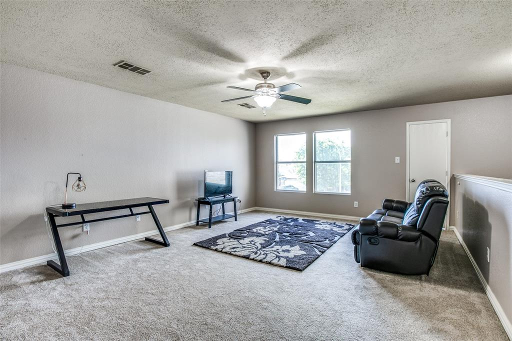 Active Option Contract | 5600 Ainsdale Drive Fort Worth, Texas 76135 18