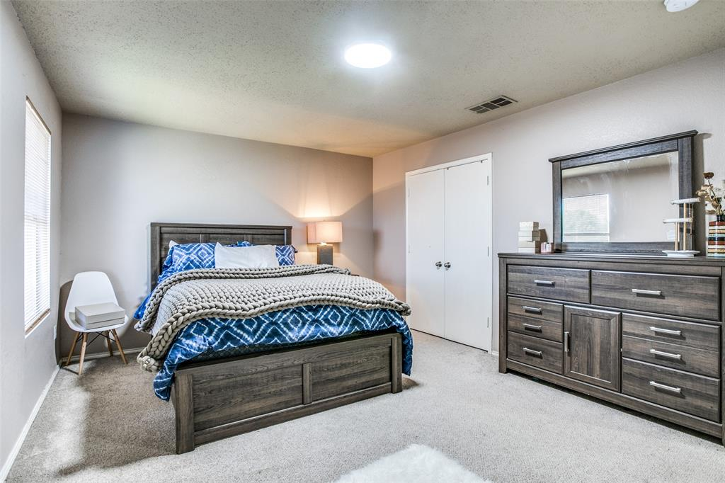 Active Option Contract | 5600 Ainsdale Drive Fort Worth, Texas 76135 19