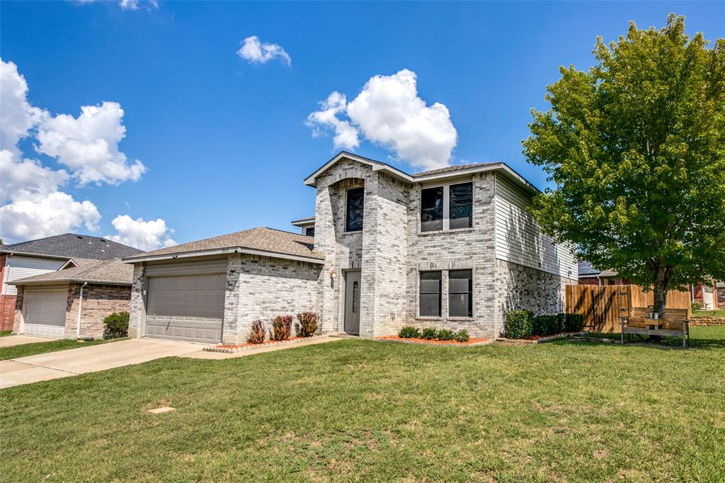Active Option Contract | 5600 Ainsdale Drive Fort Worth, Texas 76135 2