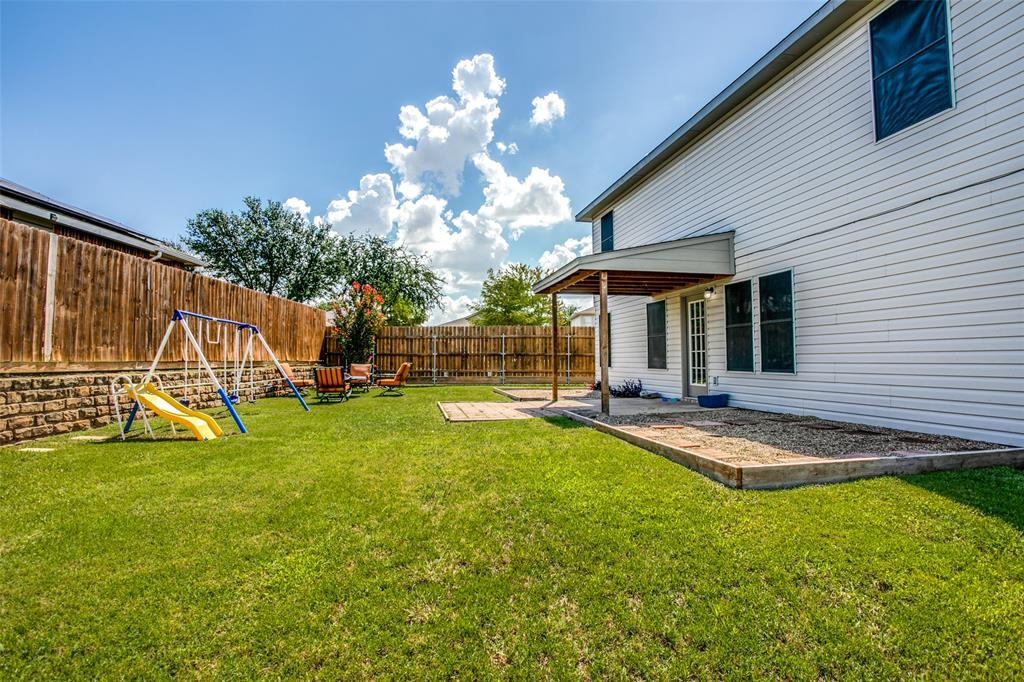 Active Option Contract | 5600 Ainsdale Drive Fort Worth, Texas 76135 24