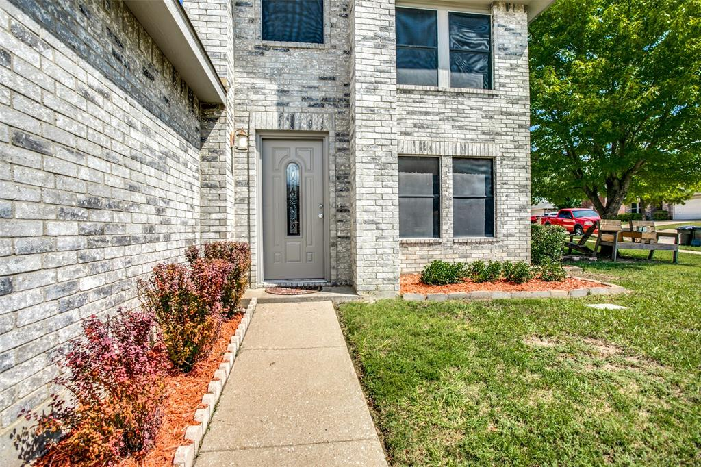 Active Option Contract | 5600 Ainsdale Drive Fort Worth, Texas 76135 3