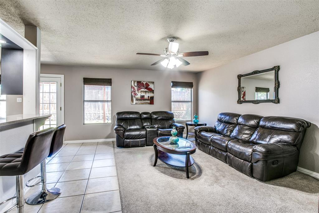 Active Option Contract | 5600 Ainsdale Drive Fort Worth, Texas 76135 6