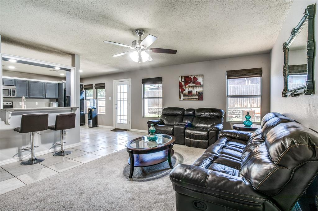 Active Option Contract | 5600 Ainsdale Drive Fort Worth, Texas 76135 8