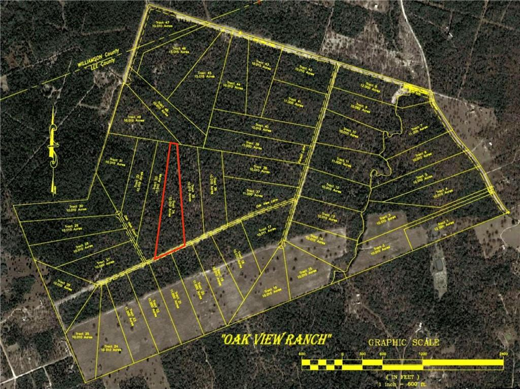 Active | 1136 Oak View Lane Thrall, TX 76578 28