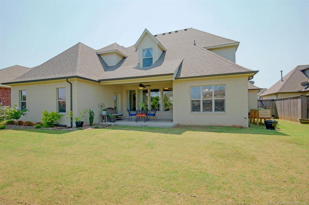 Off Market | 6911 E 125th Place S Bixby, Oklahoma 74008 44