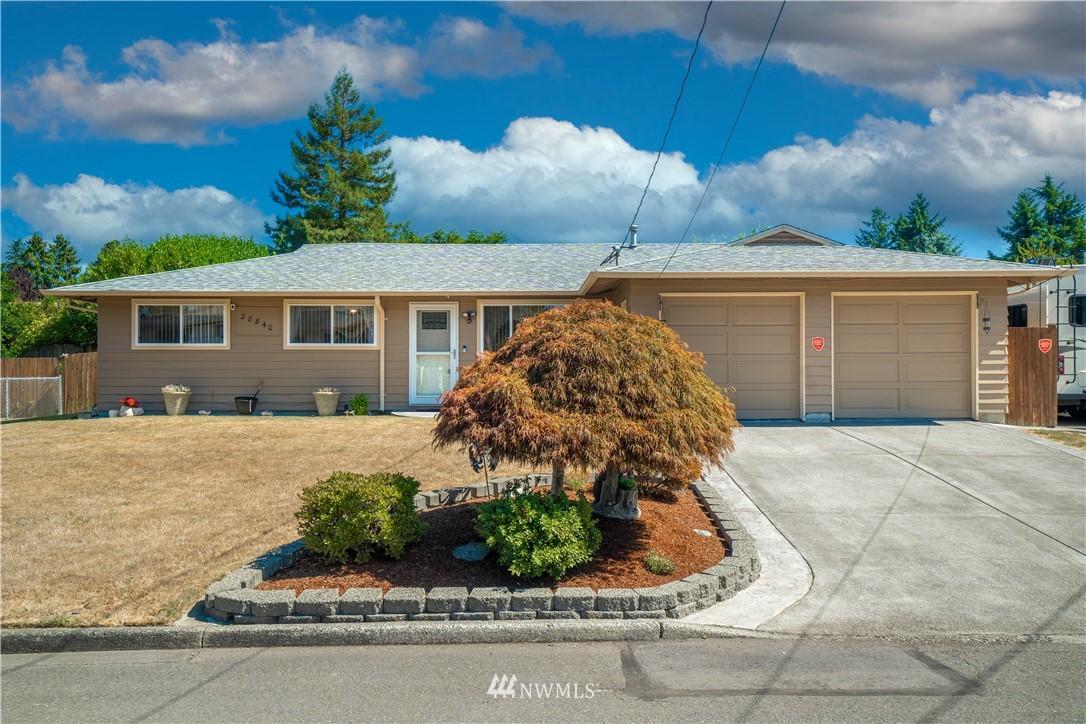 Sold Property | 28840 41st Avenue S Auburn, WA 98001 0