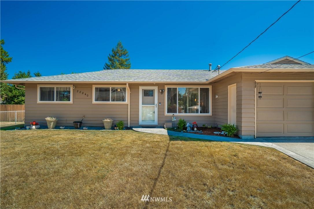 Sold Property | 28840 41st Avenue S Auburn, WA 98001 2