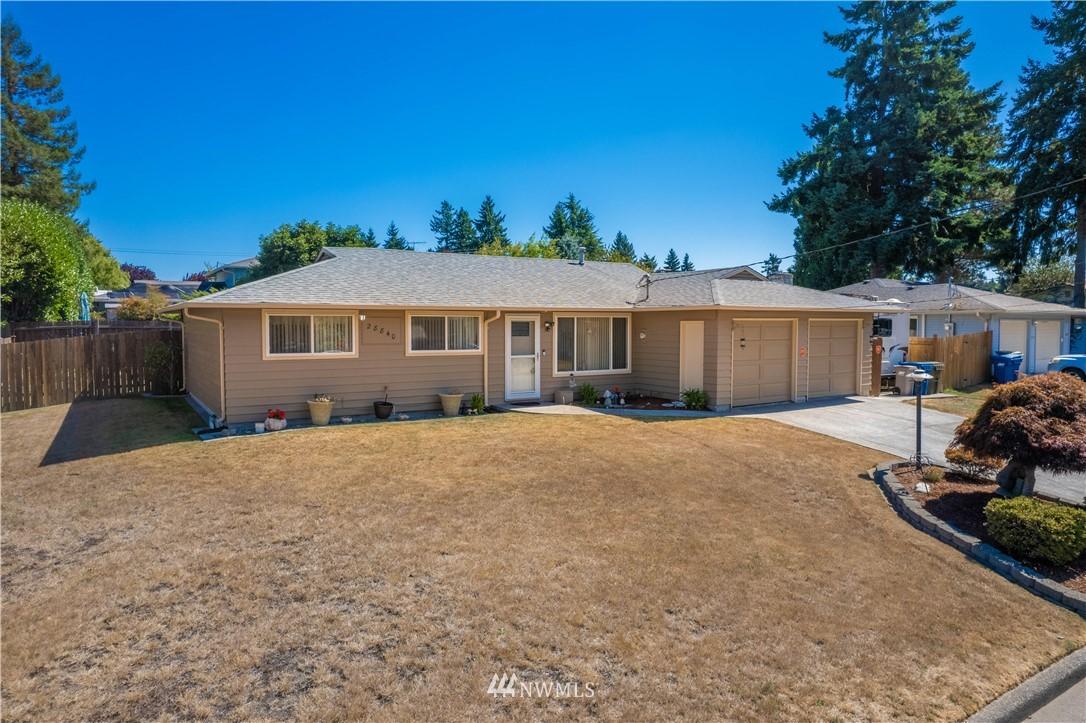 Sold Property | 28840 41st Avenue S Auburn, WA 98001 25