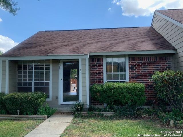 Pending | 9140 Timber Path #3501 San Antonio, TX 78250 0