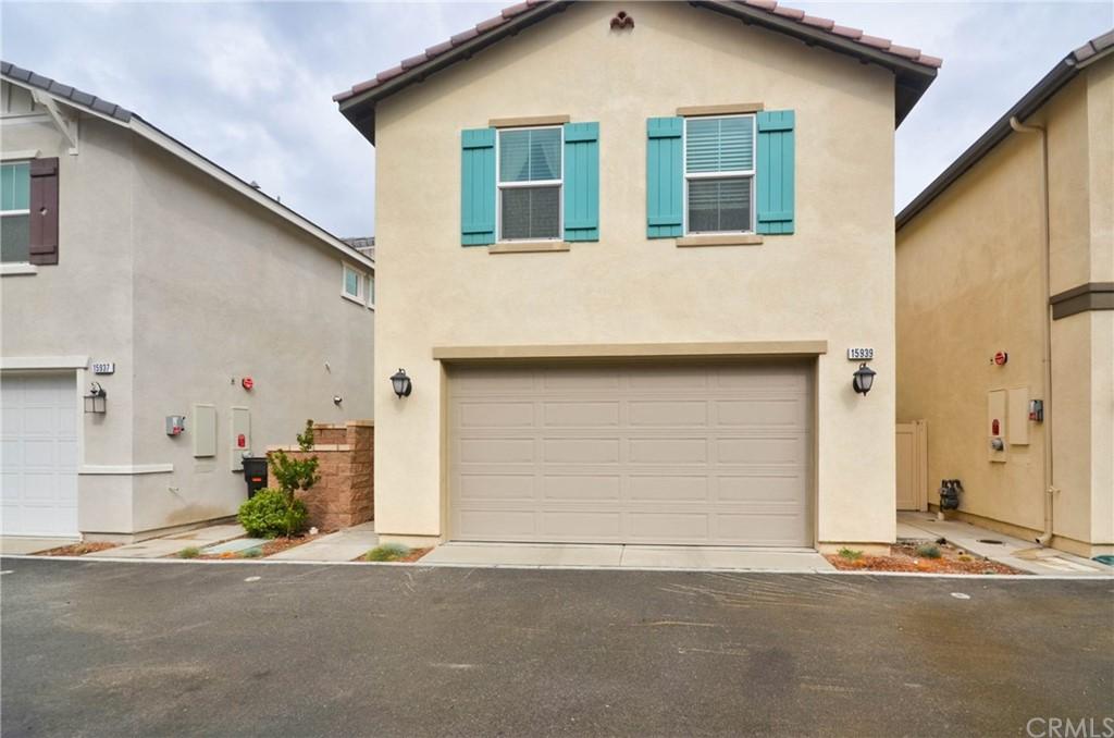 Pending   15939 Dexter Street Chino, CA 91708 2
