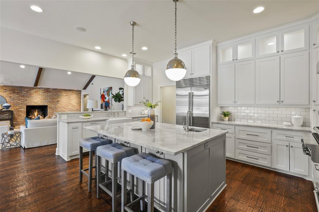 Active Option Contract | 4433 Melissa Lane Dallas, Texas 75229 13
