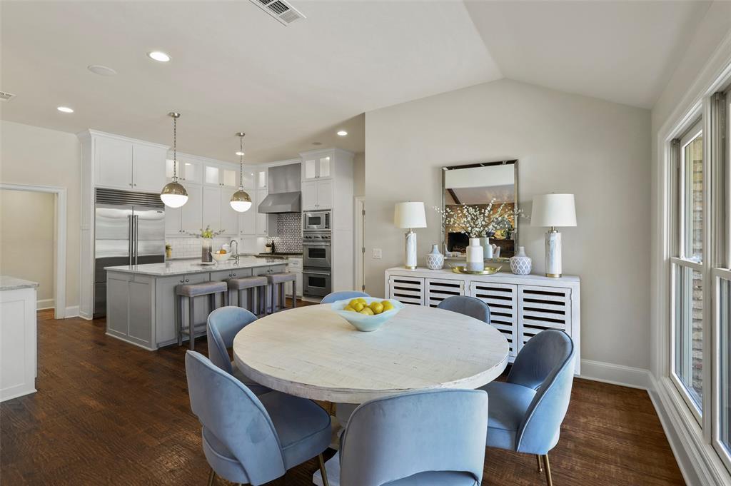 Active Option Contract | 4433 Melissa Lane Dallas, Texas 75229 14