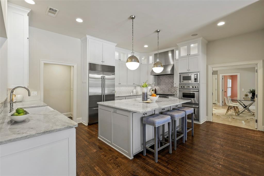 Active Option Contract | 4433 Melissa Lane Dallas, Texas 75229 15