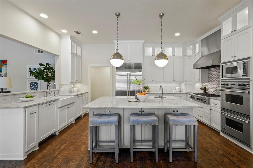 Active Option Contract | 4433 Melissa Lane Dallas, Texas 75229 16
