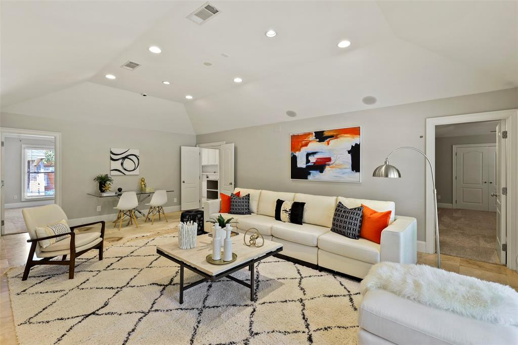 Active Option Contract | 4433 Melissa Lane Dallas, Texas 75229 24