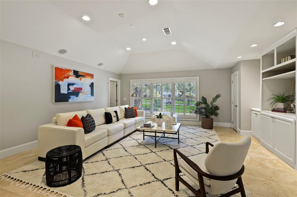 Active Option Contract | 4433 Melissa Lane Dallas, Texas 75229 25