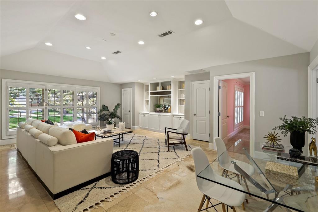 Active Option Contract | 4433 Melissa Lane Dallas, Texas 75229 26