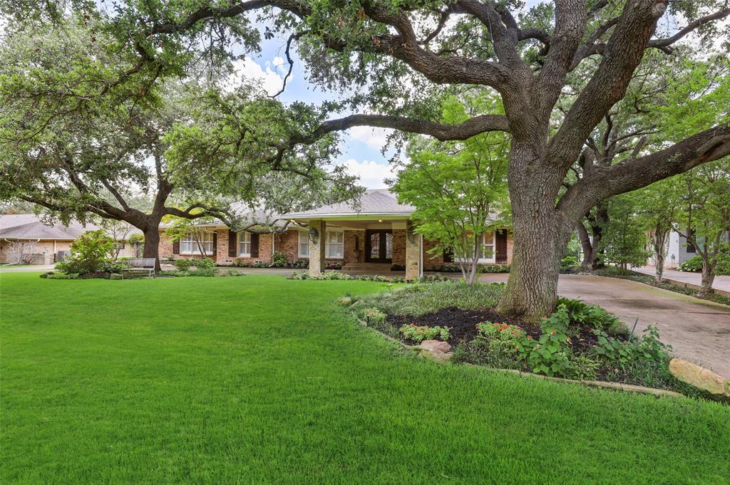 Active Option Contract | 4433 Melissa Lane Dallas, Texas 75229 3