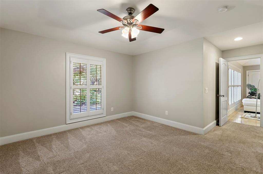 Active Option Contract | 4433 Melissa Lane Dallas, Texas 75229 30