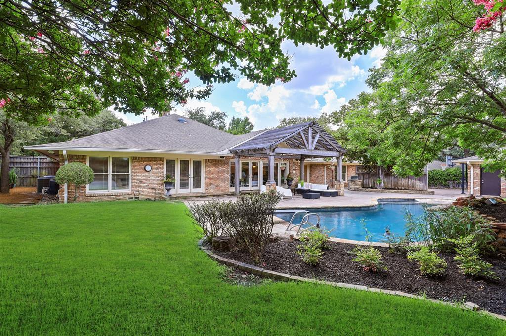 Active Option Contract | 4433 Melissa Lane Dallas, Texas 75229 34
