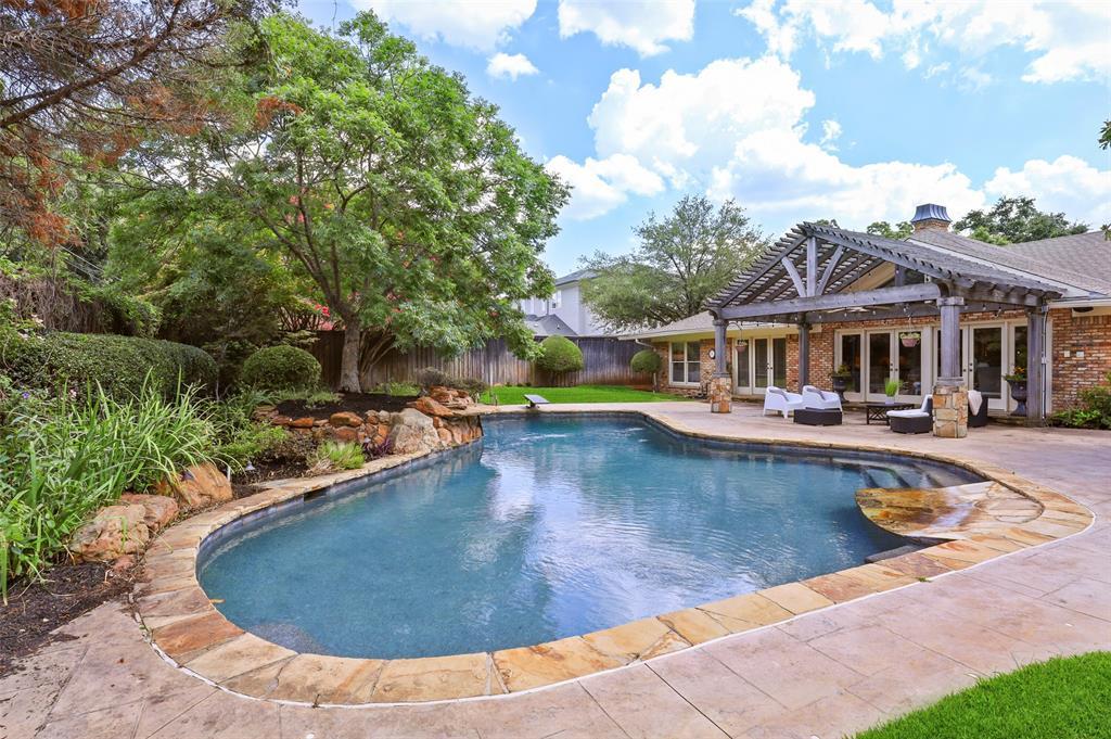 Active Option Contract | 4433 Melissa Lane Dallas, Texas 75229 36