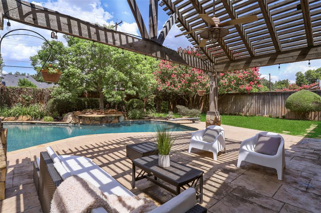 Active Option Contract | 4433 Melissa Lane Dallas, Texas 75229 37