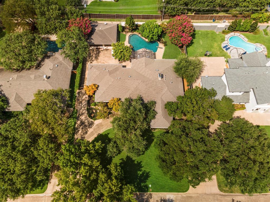 Active Option Contract | 4433 Melissa Lane Dallas, Texas 75229 38