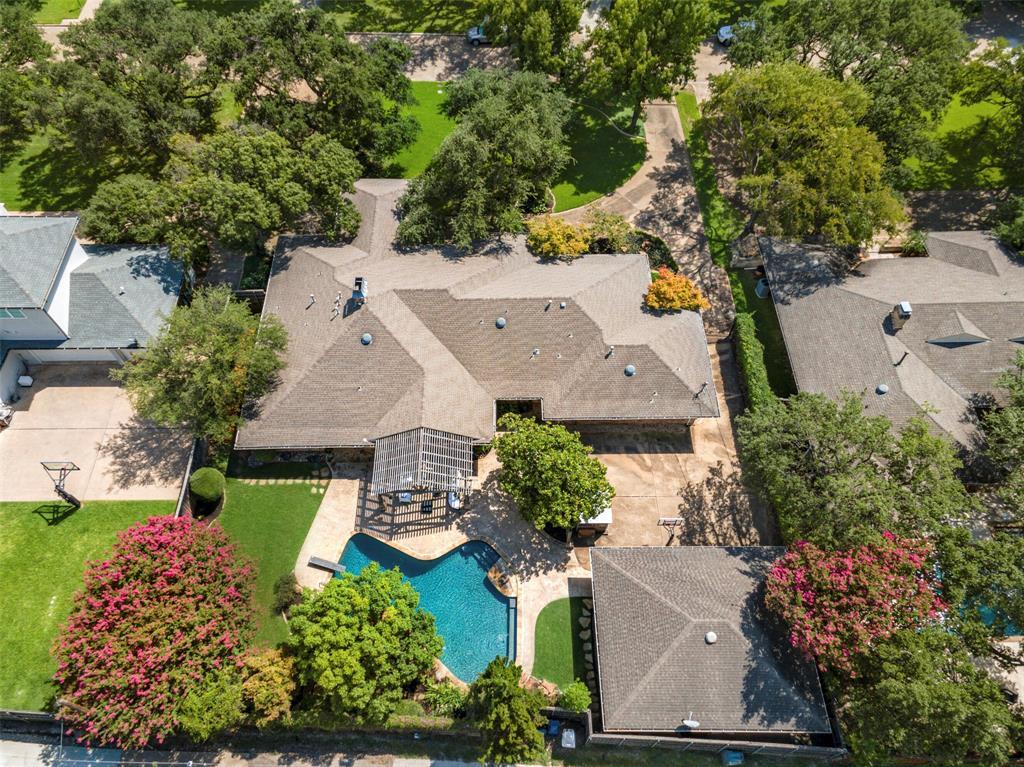 Active Option Contract | 4433 Melissa Lane Dallas, Texas 75229 39