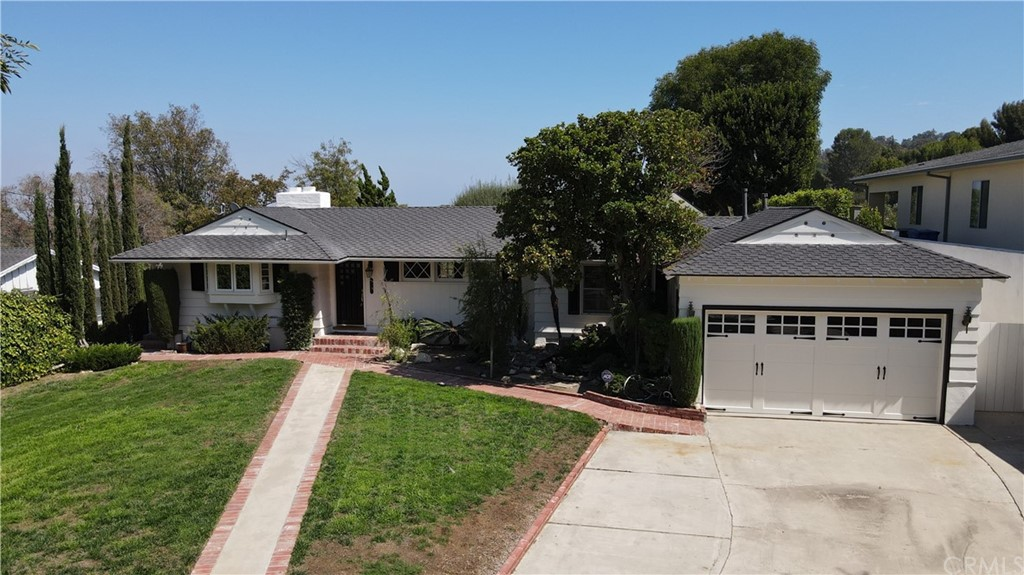 Closed | 26946 Eastvale Road Palos Verdes Peninsula, CA 90274 26