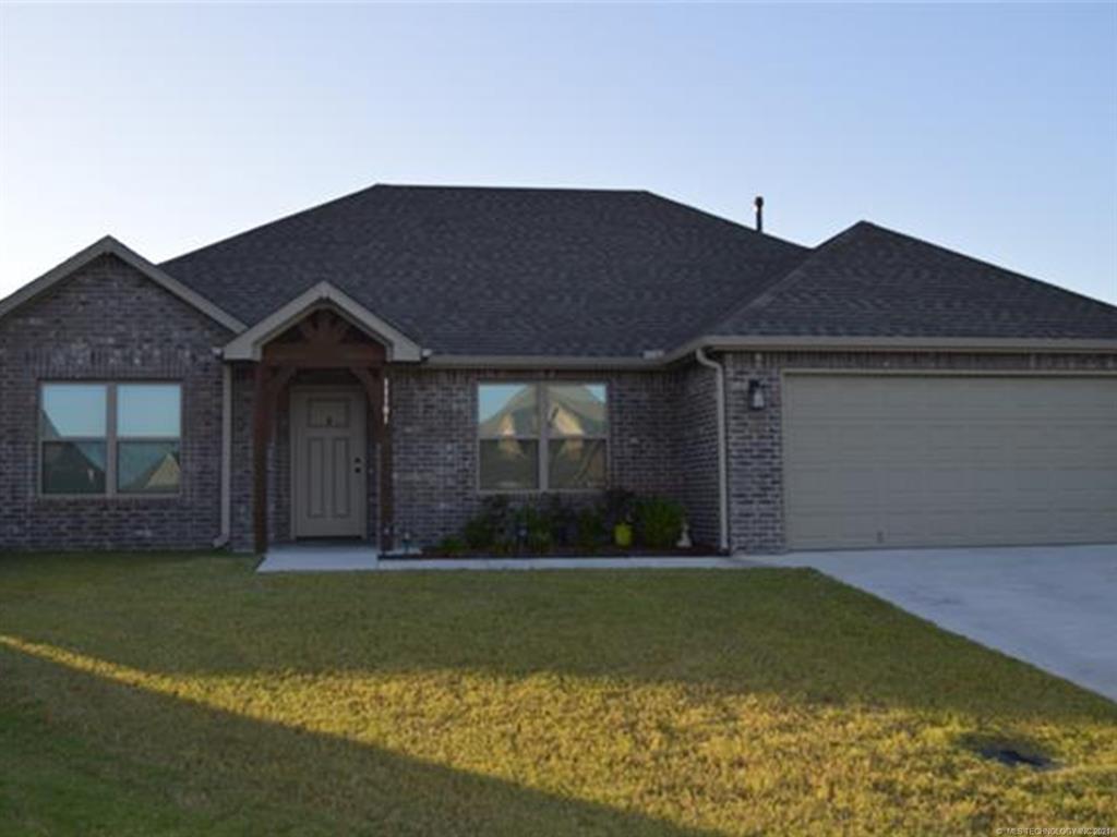 Off Market   11101 N 133rd East Avenue Owasso, Oklahoma 74055 1