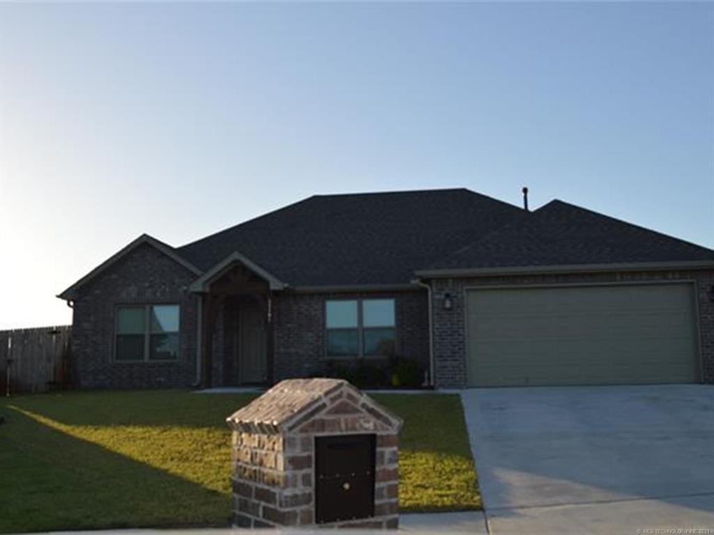 Off Market   11101 N 133rd East Avenue Owasso, Oklahoma 74055 2