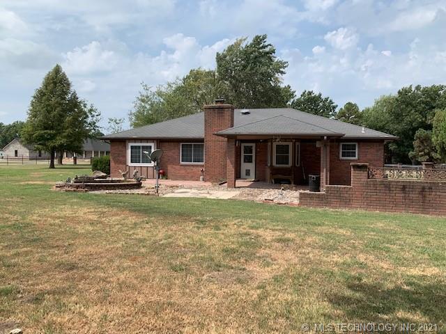 Active   6537 N 134th East Avenue Owasso, Oklahoma 74055 20