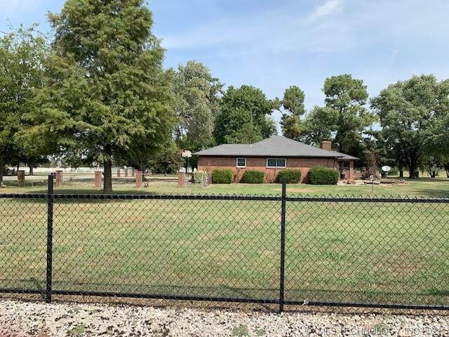 Active   6537 N 134th East Avenue Owasso, Oklahoma 74055 32