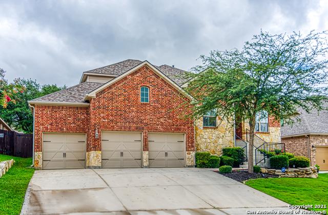 Active Option | 8907 Cimarron Route San Antonio, TX 78255 3
