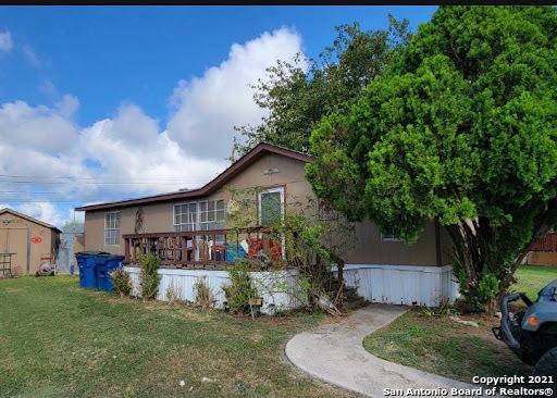Active | 2539 CELESTIAL ST San Antonio, TX 78219 0