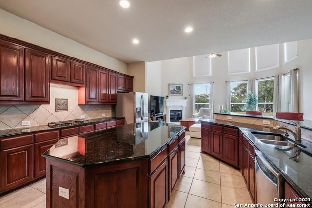 Price Change   18211 BRANSON FLS San Antonio, TX 78255 5