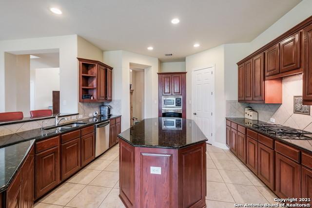 Price Change   18211 BRANSON FLS San Antonio, TX 78255 6