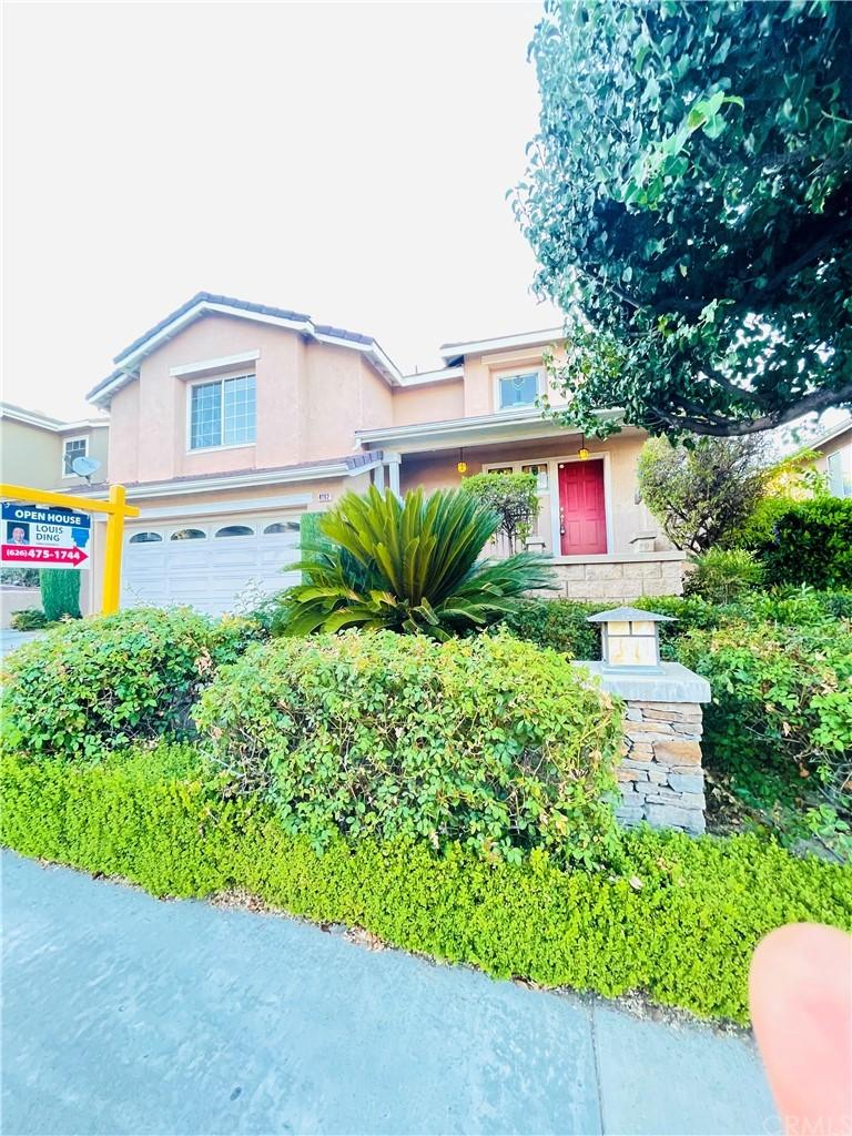Pending | 4192 Golden Glen Drive Chino Hills, CA 91709 2