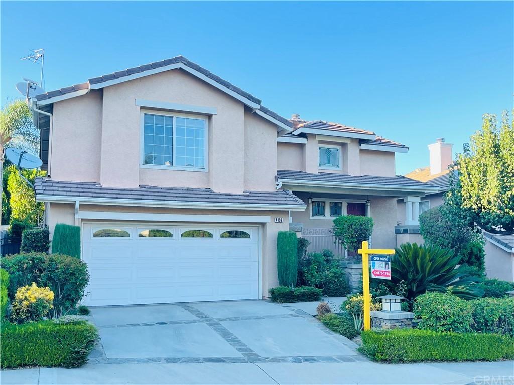 Pending | 4192 Golden Glen Drive Chino Hills, CA 91709 1