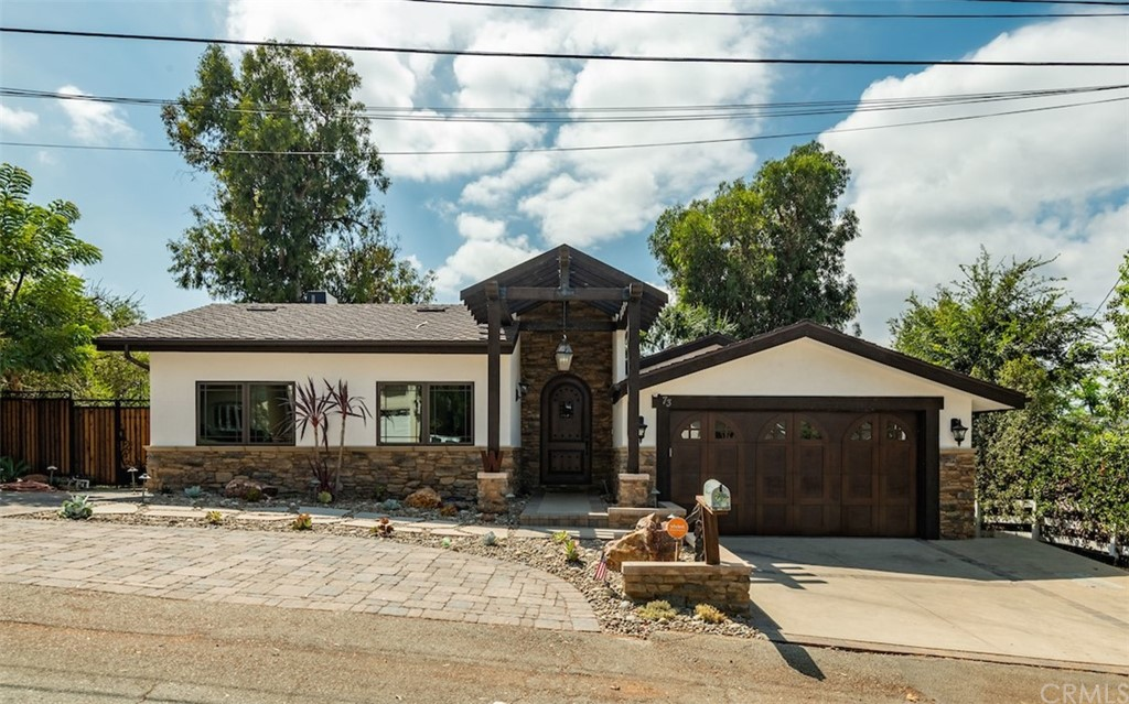 ActiveUnderContract | 73 Buckskin Lane Rolling Hills Estates, CA 90274 5