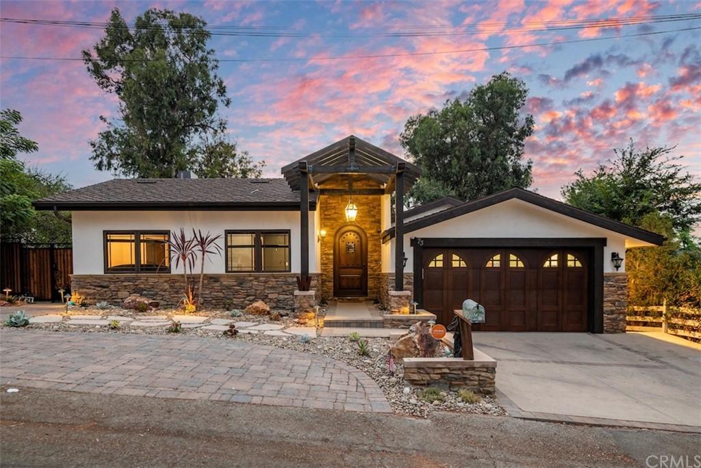 ActiveUnderContract | 73 Buckskin Lane Rolling Hills Estates, CA 90274 0