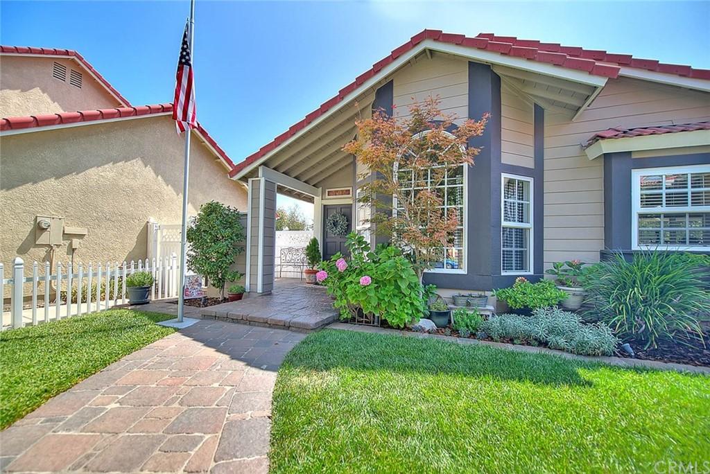 Pending   11345 Pyramid Peak Court Rancho Cucamonga, CA 91737 0