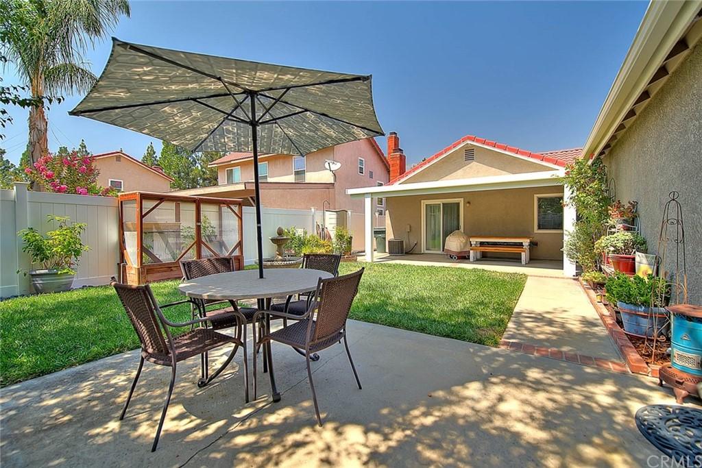 Pending   11345 Pyramid Peak Court Rancho Cucamonga, CA 91737 37