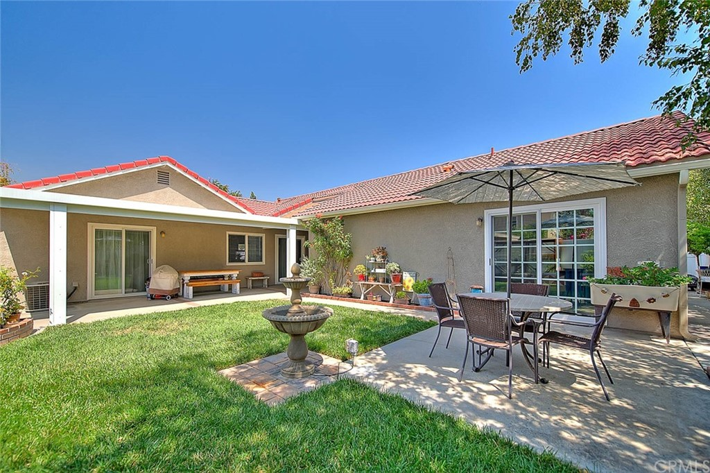 Pending   11345 Pyramid Peak Court Rancho Cucamonga, CA 91737 35