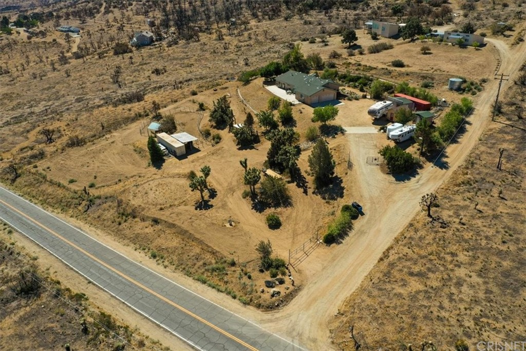 Active   12162 Juniper Hills Road Juniper Hills, CA 93553 34
