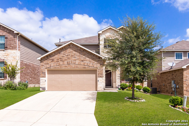 Active Option   12859 Limestone Way San Antonio, TX 78253 2