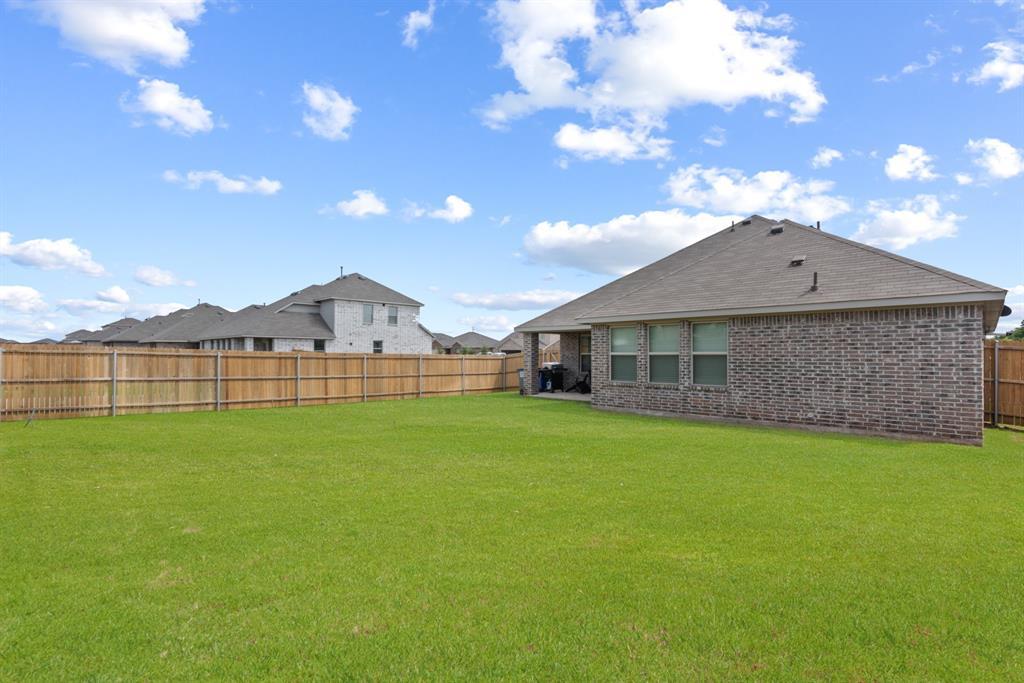 Pending   4240 Calla Drive Forney, Texas 75126 19